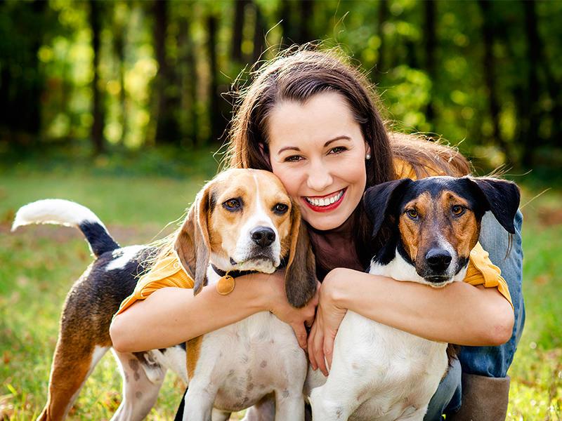 Consejos antes de adquirir animales de compañía